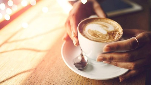 Kaffee  cover image
