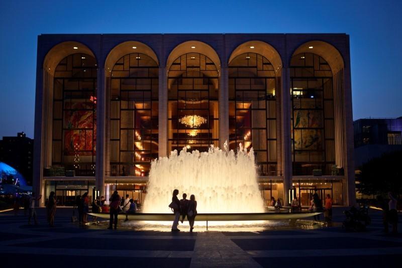 'Carmen' and coronavirus don't match: NYC's Met Opera closed till December 31