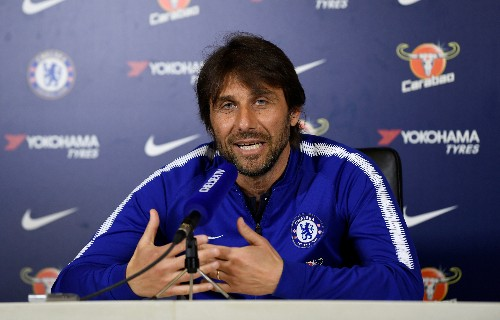 Chelsea's Mount has a chance of playing Liverpool, says Lampard