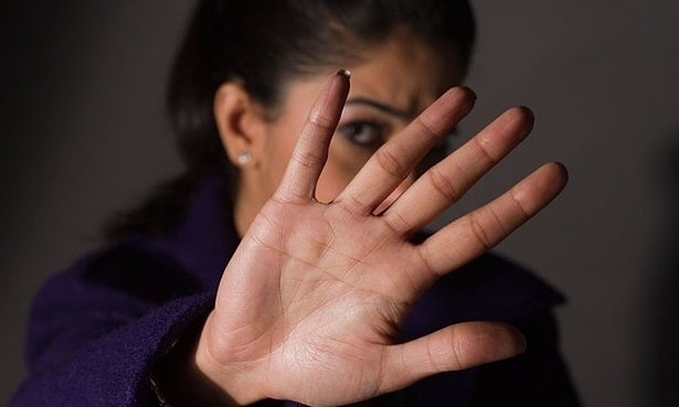 1.4 million women suffered domestic abuse last year, ONS figures show