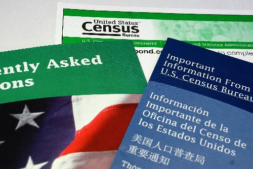 U.S. starves 2020 census of funding, threatens undercount: NY lawsuit