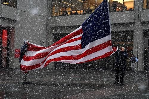 Umfrage - US-Stellenaufbau fällt im November mit 67.000 eher mau aus
