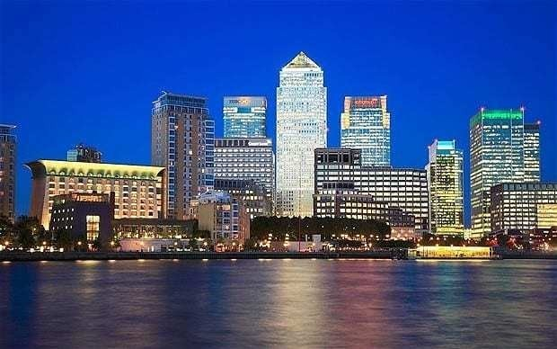 English summer of strength for firms, says Lloyds index