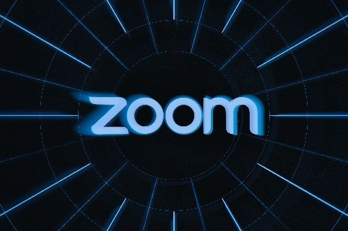 Zoom ... out - cover