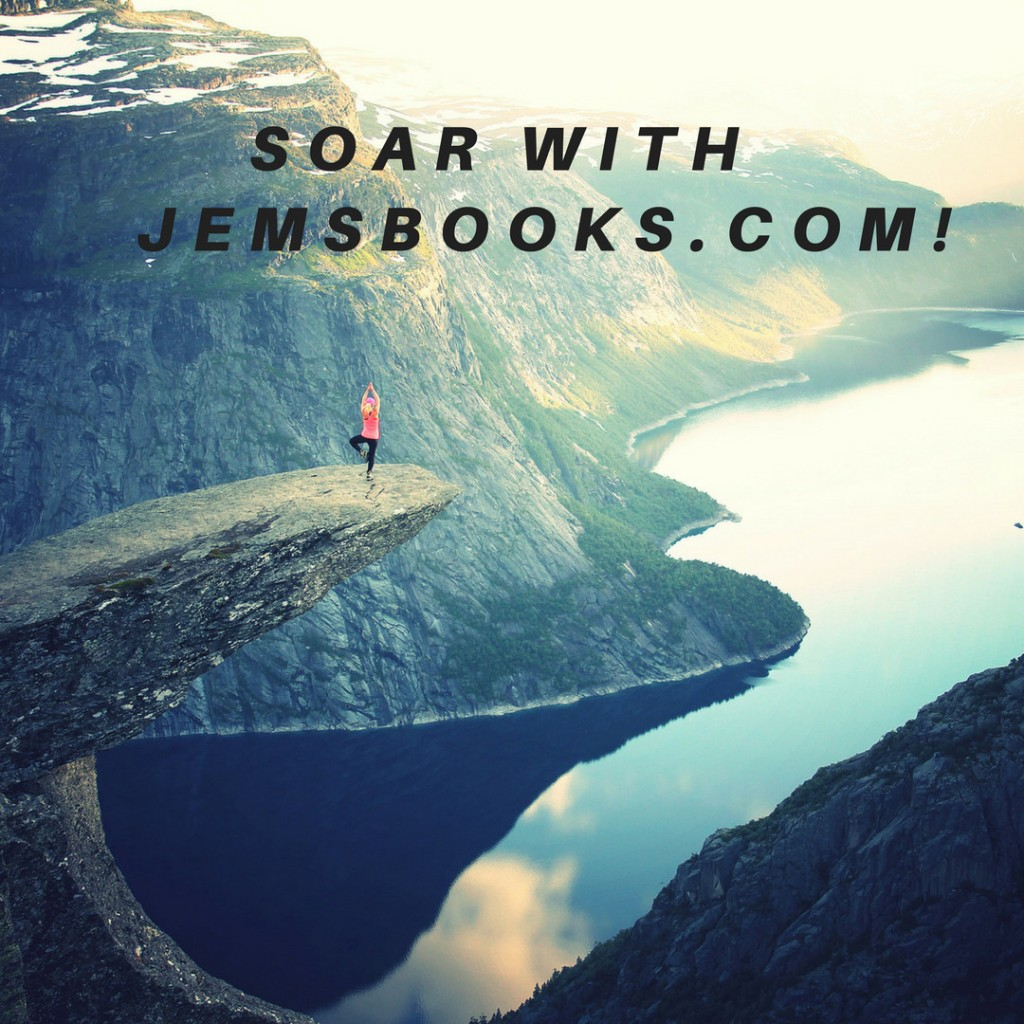 Jemsbooks Website - cover