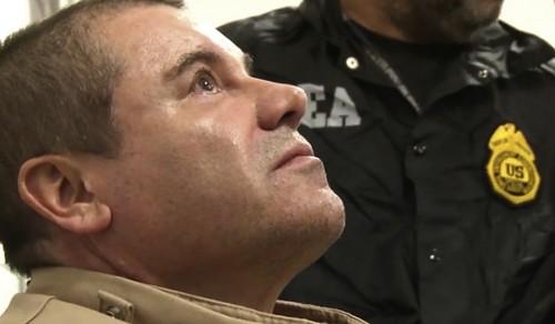 """Mexico to help """"El Chapo"""" family seek US humanitarian visas"""