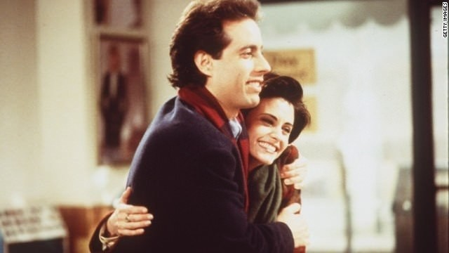 'Seinfeld' at 25: Nothing means everything - CNN.com