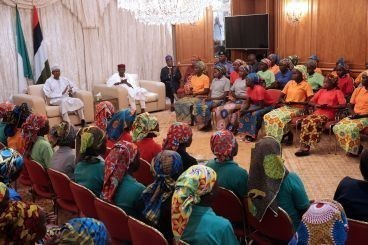 Boko Haram: Why Switzerland helped Nigeria secure Chibok girls' release