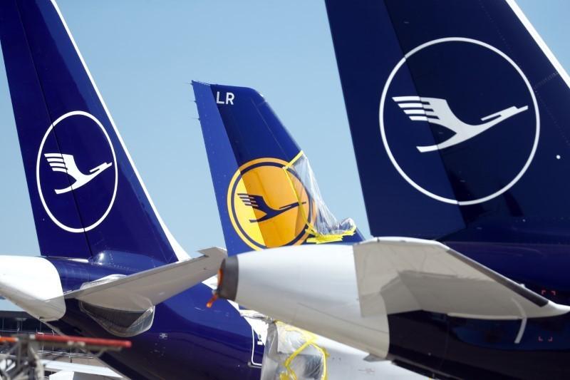Lufthansa-Vorstand - Wären ohne Staatseinstieg Ende Juni pleite