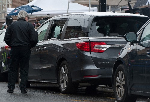 Motive unclear in deadly New Jersey kosher grocery rampage - officials