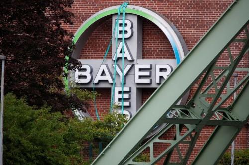Bayer steht weiteres Glyphosat-Verfahren ins Haus