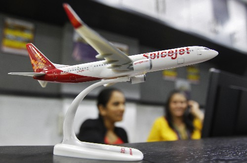 SpiceJet posts record profit as Jet downfall provides boost