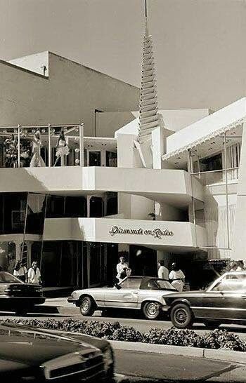 BEVERLY HILLS/BEL-AIR - cover