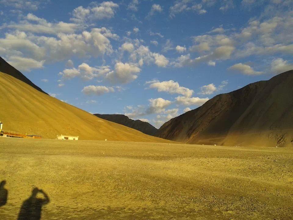 #God own #Place.. Picture Courtesy : Gaurav Jain