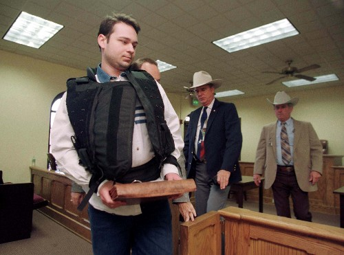 White supremacist to be executed in Texas for dragging death of black man