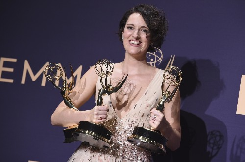 Game of Thrones, Fleabag Take Top Honors at the Emmys: Pictures