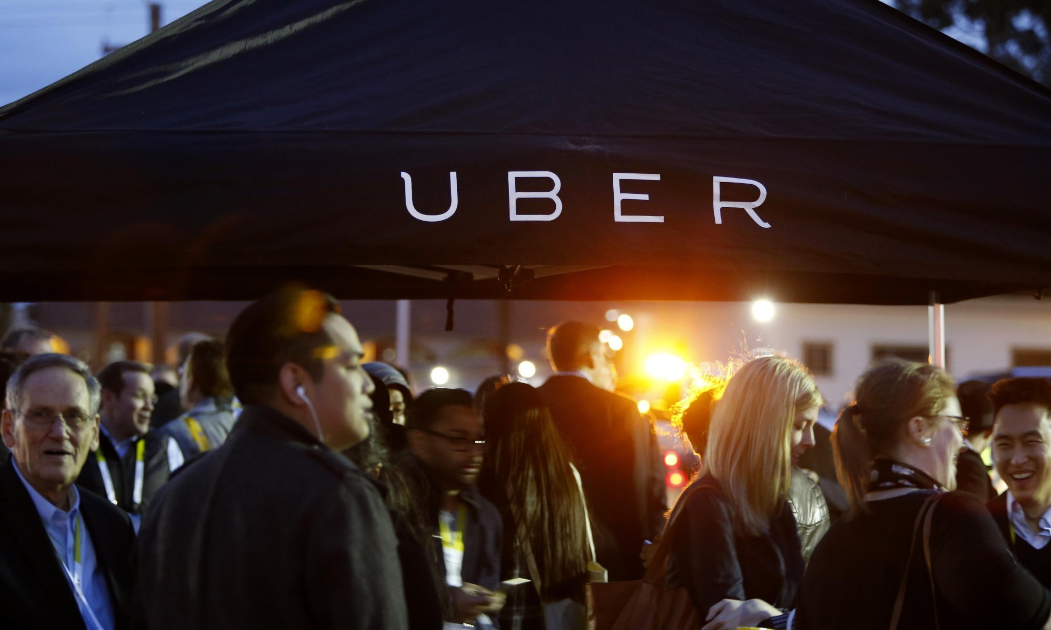 Uber CEO investigated over allegations of fraud in price-fixing case