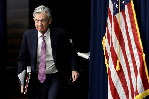 Fed sees case building for interest rate cuts this year