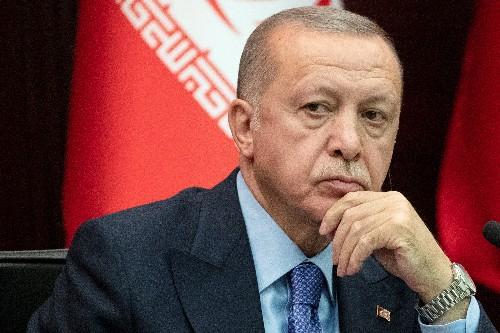 Erdogan will Syrien-Flüchtlinge aus Europa in Sicherheitszone umsiedeln