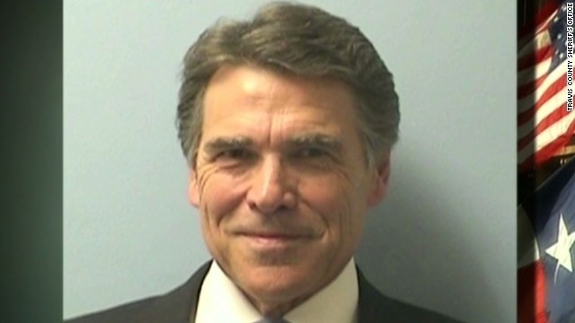 4 reasons why Rick Perry's exercise of power got him in trouble