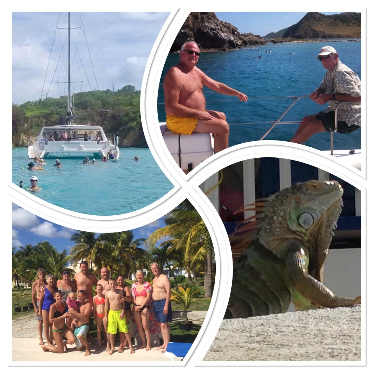 Are you looking to book a great adventure in St. Maarten with your friends and family?☀️ Come sail with us. 😉⛵ Next weeks program: Wednesday - Friday. January 18th & 20th - 2 ISLAND STOP. Creole Rock & lunch at the restaurant at Rendezvous Bay- Anguilla, on the way back Lasamanna.🐠🏖 Thursday January 19th - FRENCH SIDE SAILING. With stops at Creole Rock, Lunch at the restaurant in Anse Marcel & Happy bay. 🐟🌞 Saturday January 21t - LITTLE BAY- ANGUILLA. Stops at Little Bay - in Anguilla natural reserve & La Samanna.🐢🏝 Check out our Trip Advisor and our website for more details or contact us on +1 721 580 4404, info@sugarrushcharters.com