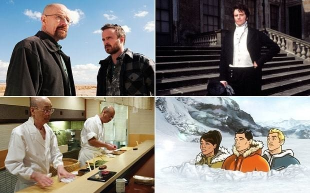 The best TV programmes to watch online this summer