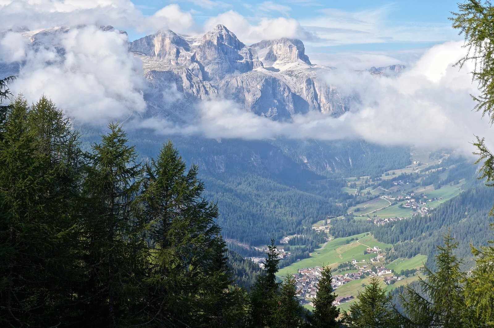 Cliffhanger: a white-knuckle adventure in the Italian Dolomites