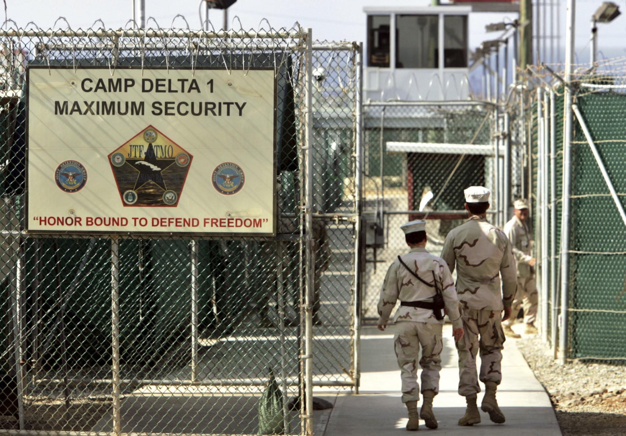Trump signals changes to US interrogation, detention policy