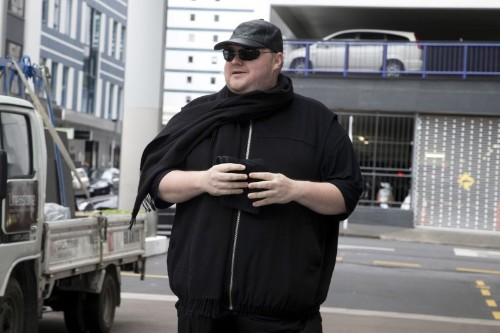 Kim Dotcom, Megaupload founder, can face U.S. extradition: New Zealand court