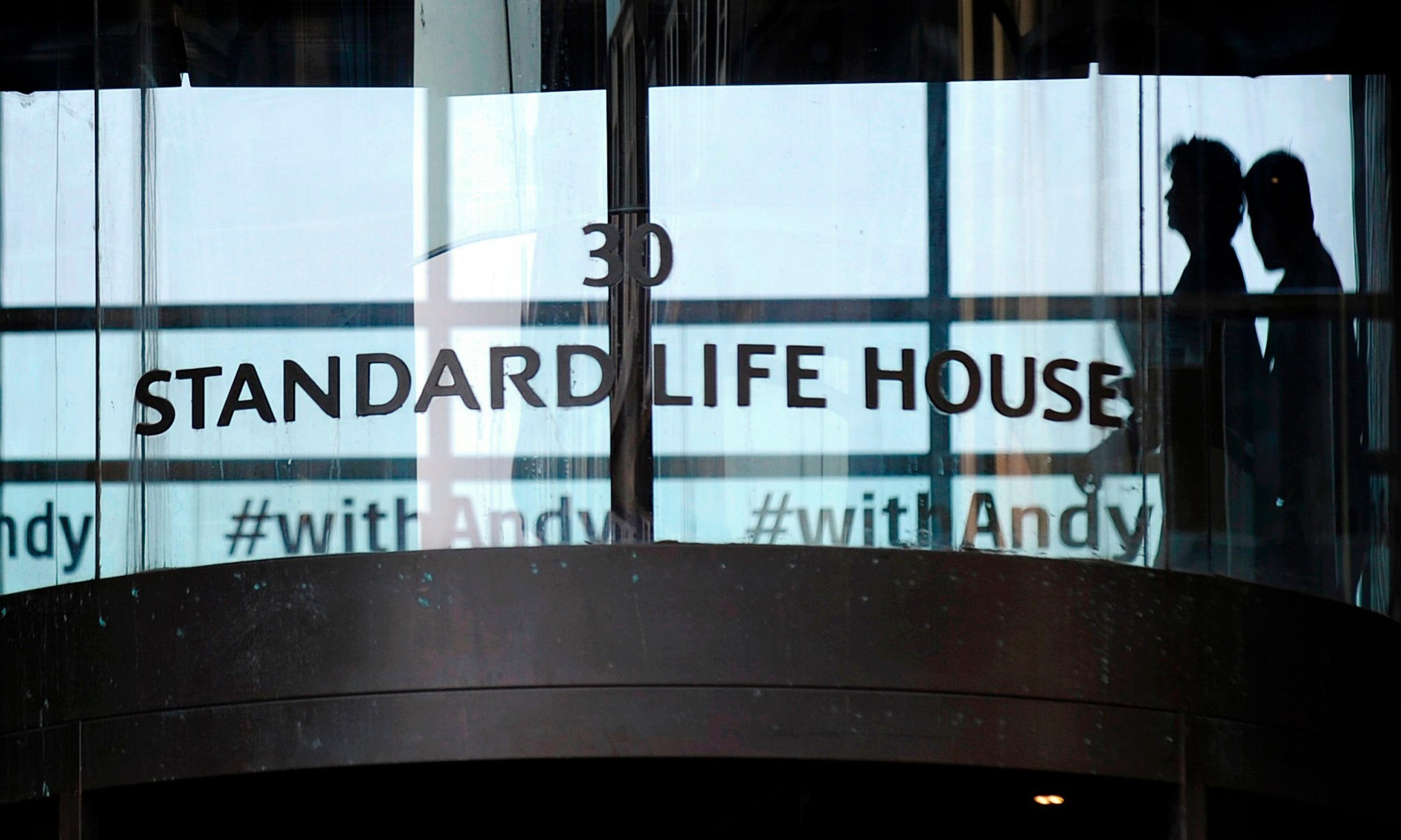 Job losses likely as Standard Life and Aberdeen reveal £11bn merger terms