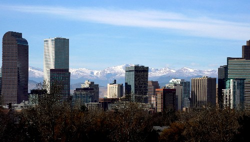 Automakers, Colorado reach deal on zero-emission vehicle mandate