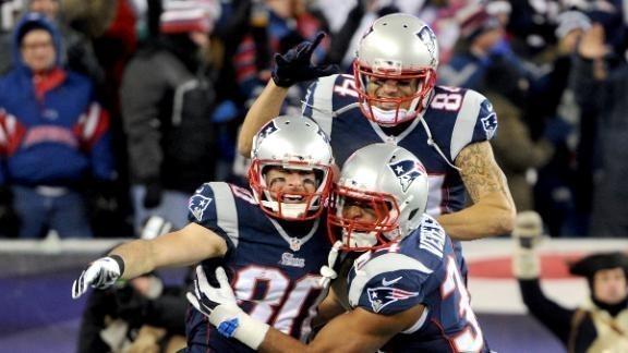 Tom Brady: Study the rulebook