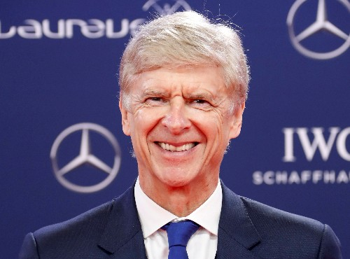 FIFA's Wenger wants offside law changed but no change imminent