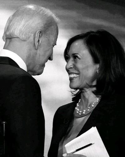 President Joseph R. Biden Jr. - cover