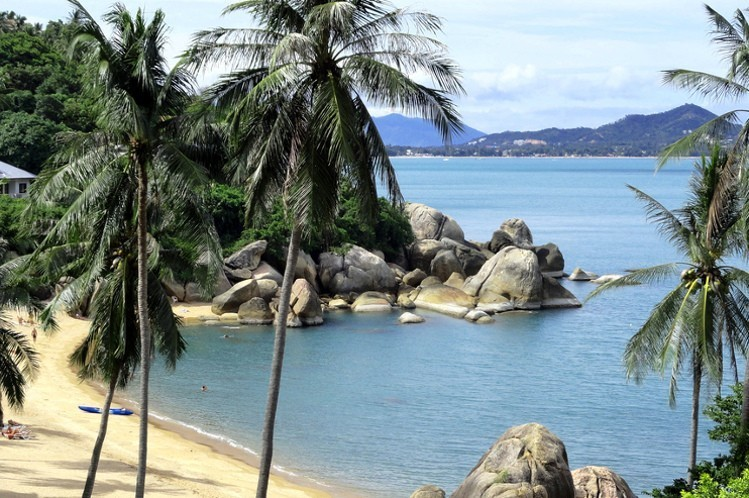 How to choose between Thailand's classic gulf islands