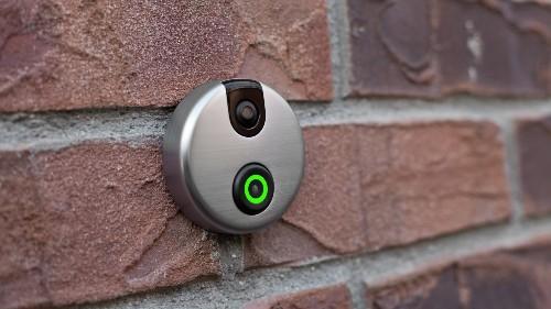 Here Come The Internet-Connected Doorbells