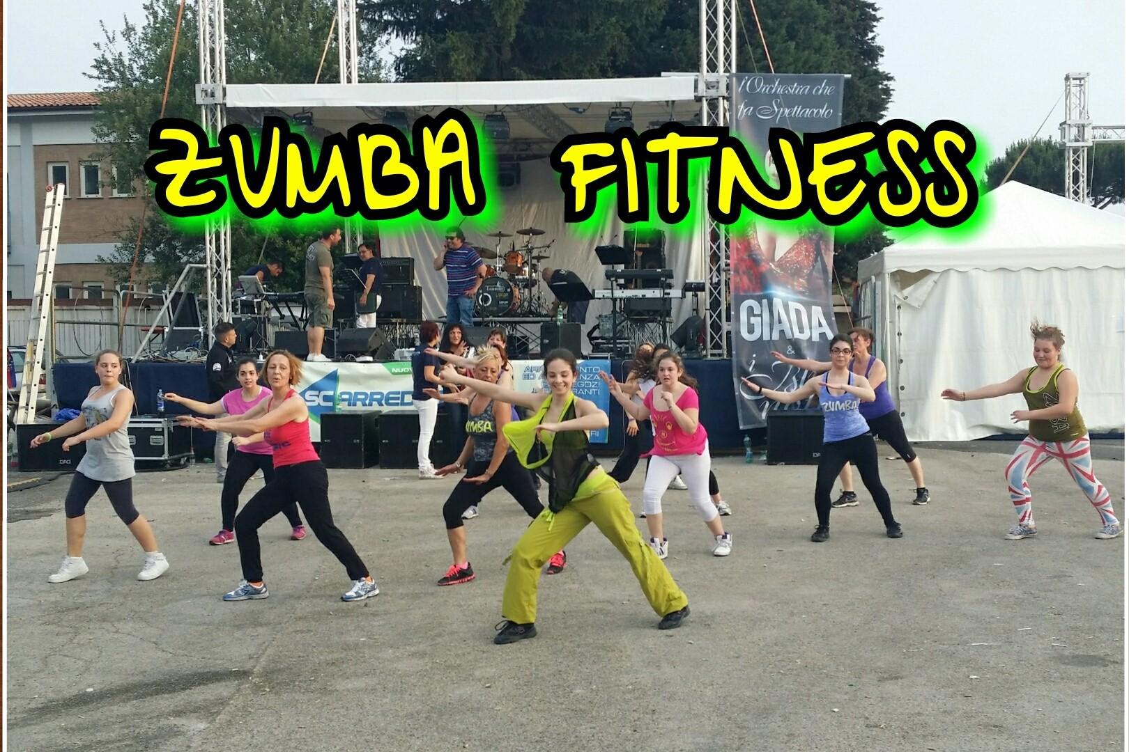 ZUMBEREEEEEE!!! Siete pronte per il Giovedì dedicato alla... ♢♢♢ZUMBA FITNESS♢♢♢ Zumba Fitness aiuta il vostro corpo a tornare alla forma che tanto desiderate sempre, però, con l'aiuto di una dieta equilibrata! Un'ora intera di aerobica e latini americani, mirata al dimagrimento, alla tonificazione e al DIVERTIMENTO!!! Se volete scoprire i benefici e i risultati di Zumba Fitness vi aspetto tutti i Giovedì alle ore 18:00 presso l'Associazione Culturale Ossigeno - Via San Biagio, Velletri! NON MANCATE!!!