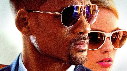 """The Last Taboo: Will Smith, """"Focus,"""" And Hollywood's Interracial Couples Problem"""