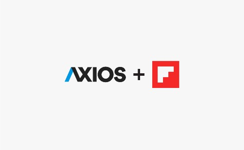 Flipboard Curator Mia Quagliarello Writes New Culture Column for Axios