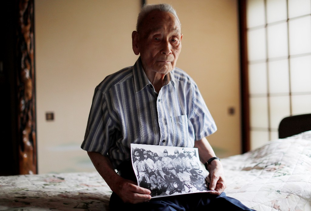 The survivor: last Korean war criminal in Japan wants recognition
