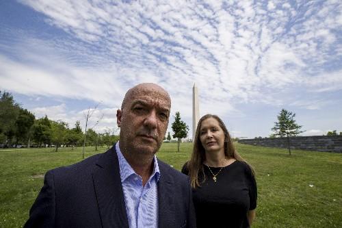 AP Exclusive: Imprisoned supercop's escape from Venezuela