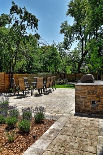 Outdoor Living cover image