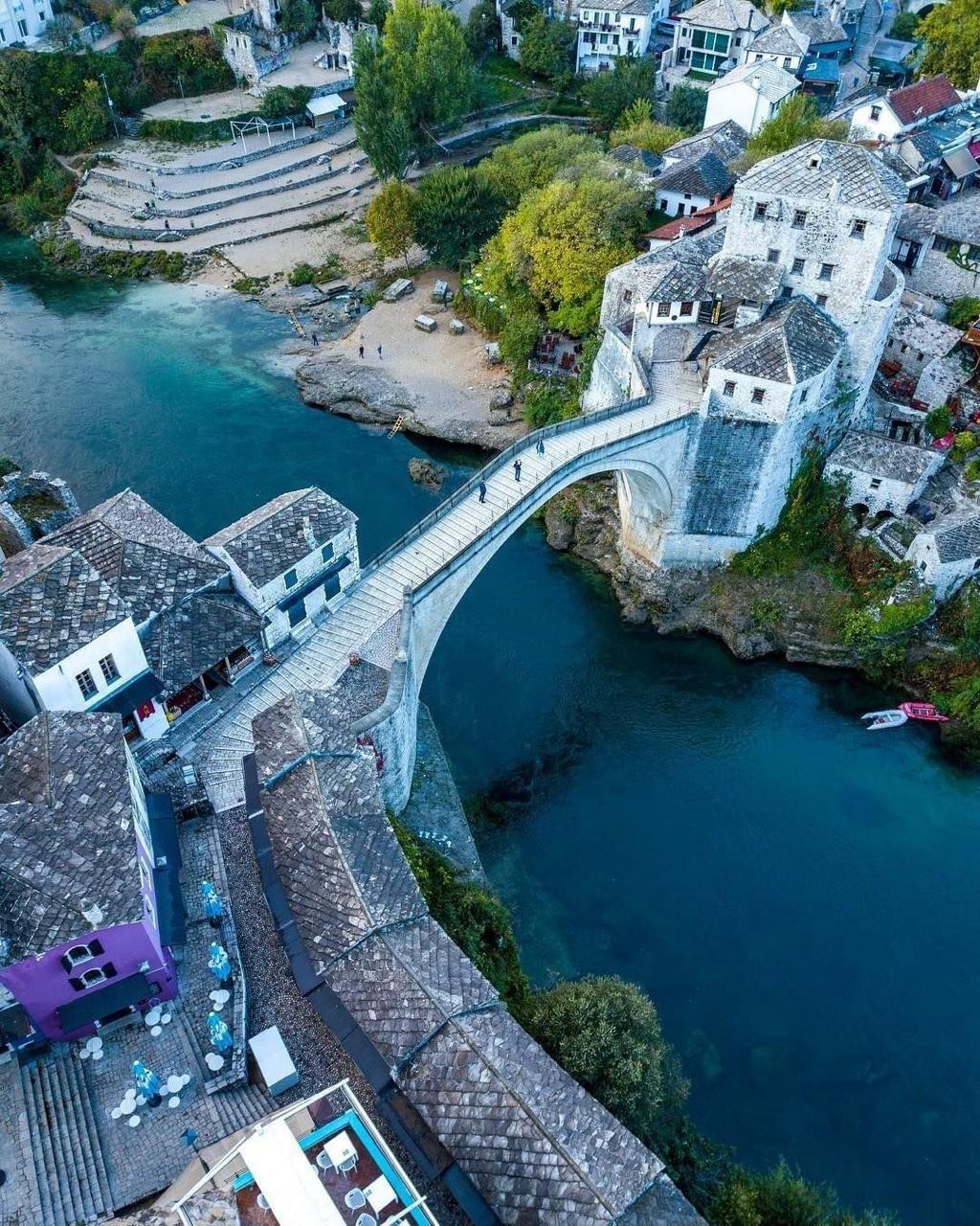 Mostar (Bosnia-Erzegovina)