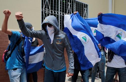 Ministro de exteriores de Nicaragua rechaza adelanto de comicios para acabar con crisis política