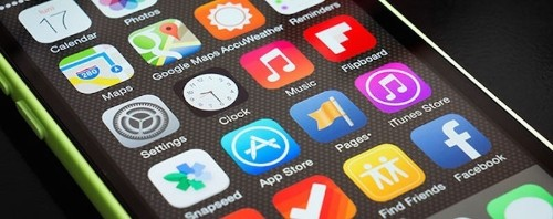 How to Customize Your Home Screen in iTunes