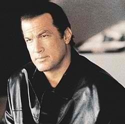 Steven Frederic Seagal was born April 10, 1952 in Lansing, Michigan, U.S.A is anAmericanaction film star, producer, writer,martial artist, guitarist andreservedeputy sheriff. A 7th-danblack beltinAikido, Seagal began his adult life as an Aikido instructor in Japan.He became the first foreigner to operate an Aikidodojoin Japan. He later moved to the Los Angeles, California, area where he made his film debut in 1988 inAbove the Law. By 1991, he starred in three successful films and achieved greater fame inUnder Siege(1992), where he playedNavy SEALscounter-terrorist expertCasey Ryback. However bothOn Deadly Ground(1994, which he directed) andUnder Siege 2: Dark Territory(1995) did not do well at thebox office. During the latter half of the 1990s, he starred in three more theatrical films and thedirect-to-videoThe Patriot. Since that time, with the exception ofExit Wounds(2001) andHalf Past Dead(2002), his career shifted almost entirely to direct-to-video films (often low budget productions and shot in Europe or Asia). Between 1998 to 2009, he appeared in a total of 22 of these. At the age of 59, he returned to the big screen as Torrez in the 2010 filmMachete. In 2011, he filmed the third season of his reality showSteven Seagal: Lawman.Seagal is a guitarist, recording artist, and the founder of Steven Seagal Enterprises. In addition to his professional achievements, he is also known as anenvironmentalist, ananimal rightsactivist, a supporter of the 14thDalai LamaTenzin Gyatso, and theTibetan independence movement.