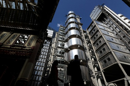 Lloyd's of London plans to merge governance bodies - source