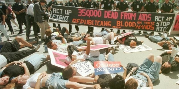 Before AIDS: Was It Really a Naughty and Undisciplined Time?