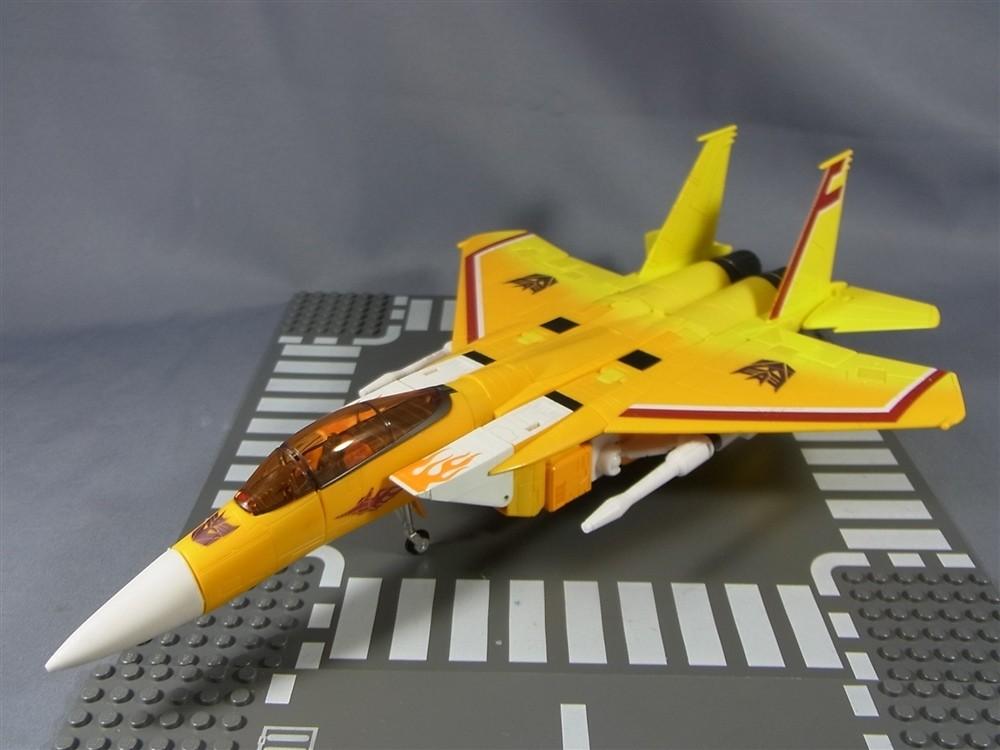F-15 Jet Mode.