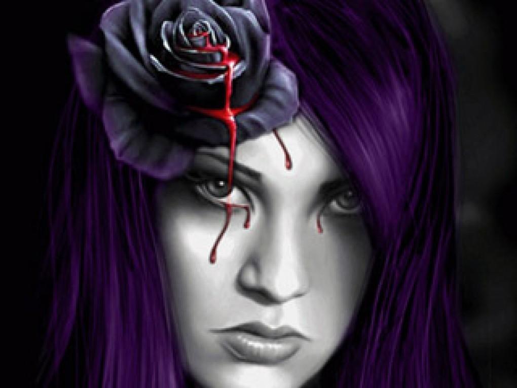 Goths - Magazine cover